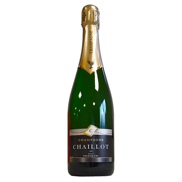 Bild Champagne Chaillot Réserve Premier Cru