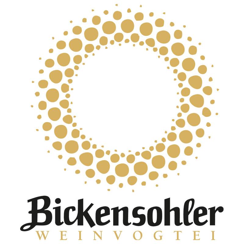 Logo Bickensohler Weinvogtei
