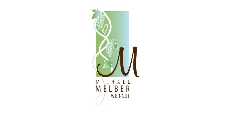 Logo Weingut Michael Melber