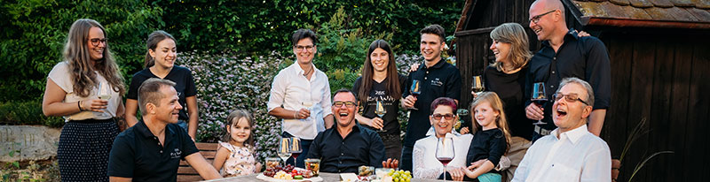 Bild - Familie Privatkellerei Rolf Willy - Württemberg
