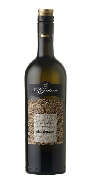 Le Contesse - Chardonnay fermo