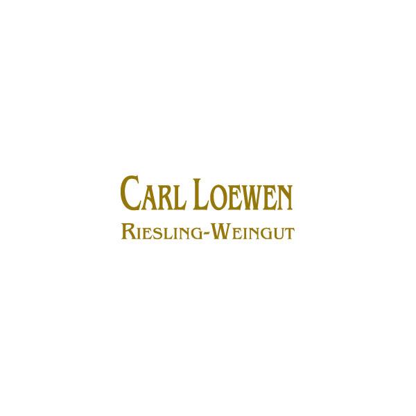 Logo Carl Loewen - Riesling Weingut