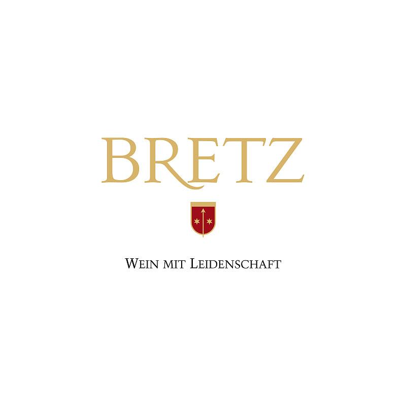 Logo - Weingut Bretz - Rheinhessen