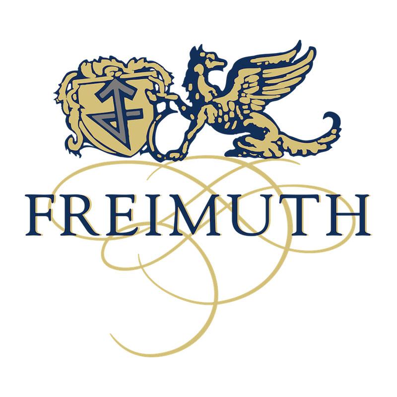 Logo Weingut Freimuth - Rheingau