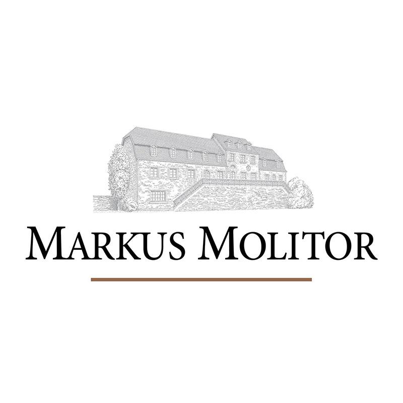 Logo Weingut Markus Monitor