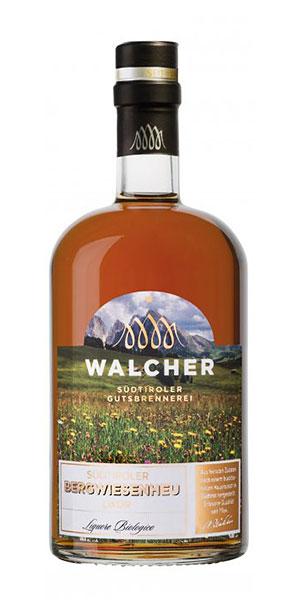 Walcher Bio Südtiroler Bergwiesenheulikör - Vinothek Thomas Utschig