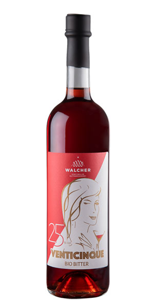 Walcher Bitter 25 Bio - Vinothek Thomas Utschig