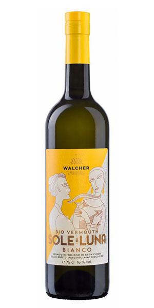 Walcher - BIO Vermuth - Sole Luna Bianco - Vinothek Thomas Utschig