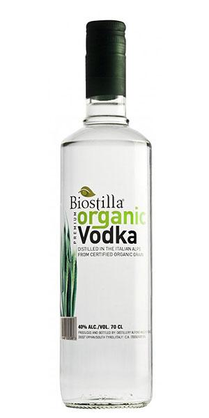 Walcher - Biostilla organic Vodka - Vinothek Thomas Utschig