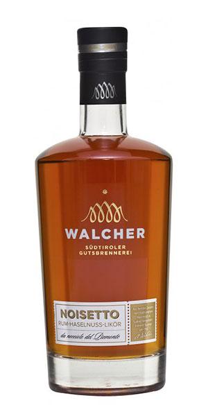 Walcher Edellikör  Noisetto - Vinothek Thomas Utschig