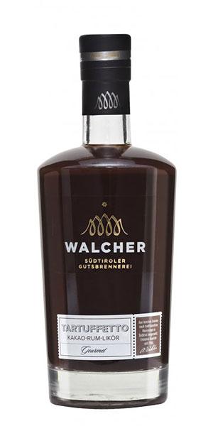 Walcher Edellikör  Tartuffetto - Vinothek Thomas Utschig