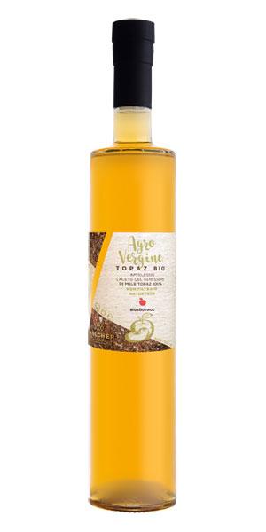 Walcher - Agro Vergine - Apfelessig - Vinothek Thomas Utschig