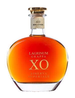 Walcher Grappa Lagrinum XO - Vinothek Thomas Utschig