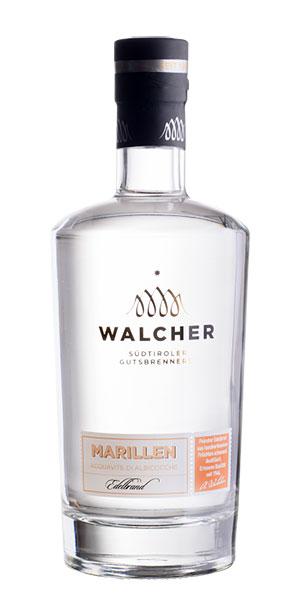 Walcher Obstbrand Marille Edelbrand - Vinothek Thomas Utschig