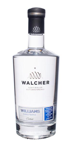 Walcher Obstbrand Williams exclusiv- Vinothek Thomas Utschig