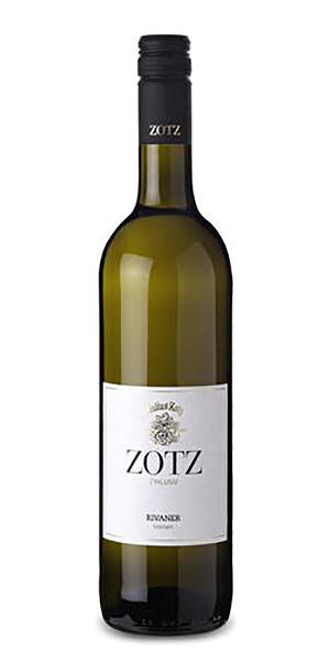 Zotz - Rivaner Gutswein trocken 2019