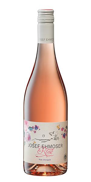 Weingut Josef Ehmoser - Rosé vom Zweifelt 2020 - Vinothek Thomas Utschig