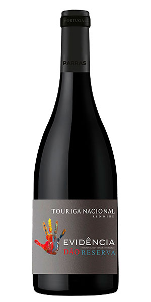 Parras Evidencia VT Reserva - Portugal - Vinothek Thomas Utschig